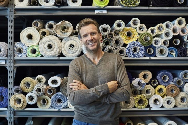 inbound marketing for the textile industry